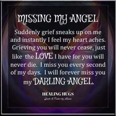 I love you Kayla! And I will forever miss you my darling angel Missing My Husband, Missing You So Much, Just For You, Losing A Child, Losing Me, My Beautiful Daughter, To My Daughter, Angels In Heaven, Heaven Poems