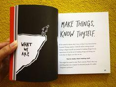 Steal like an artist, tien dingen die niemand je vertelt over creativiteit. Austin Kleon, Lannoo.