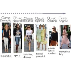 Classic Secondaries by expressingyourtruth on Polyvore featuring moda and J.Crew