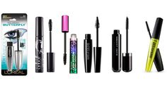 Our blogger's 6 favorite new mascaras