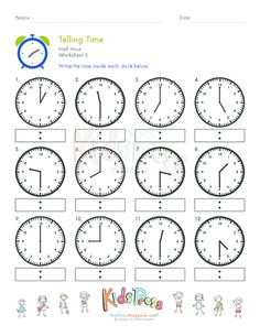 101 best Math- Time and $, Functional Skills images on Pinterest ...