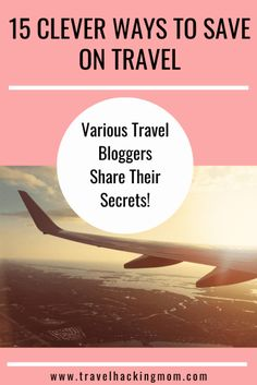 Cheap Travel Ideas (When You Don't Have Points) - Travel Hacking Mom Travel Reviews, Travel Deals, Travel Guides, Vacation Deals, Free Travel, Travel Destinations, Cheap Travel, Budget Travel, Travel Gadgets