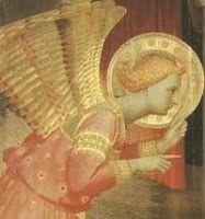 Oracion ANGEL DEL SEÑOR