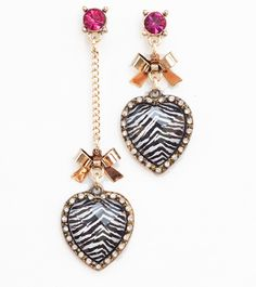 Betsey Johnson Jewelry