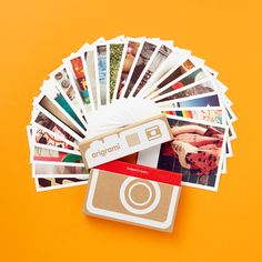 See your #Instagram pics in print with @Origrami