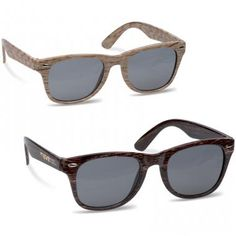 Promotional Sunglasses wooden look - custom printed :: Promotional Sunglasses :: Promo-Brand Merchandise :: Promotional Branded Merchandise Promotional Products l Promotional Items l Corporate Branding l Promotional Branded Merchandise Promotional Branded Products London