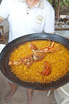 Formentera Restaurant Besobeach