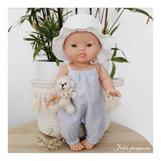 Knitting Dolls Clothes, Doll Clothes, Beautiful Children, Beautiful Dolls, Bitty Baby, Baby Born, Puppets, American Girl, Baby Dolls