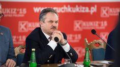 """Marek Jakubiak: """"Zachodnie firmy nie płacą w Polsce podatków! Wykorzystu..."""