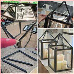 Pot Mason Diy, Mason Jar Crafts, Diy Simple, Easy Diy, Diy Décoration, Diy Crafts, Decor Crafts, Crafts Cheap, Creative Crafts