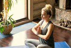 Yogavakantie in Nederland