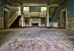 Abandoned Mansion | Flickr - Photo Sharing!