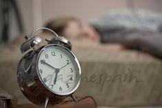 Divulgando en salud: Alteraciones del sueño