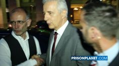 Bilderberg Member Confronted Admits Secret Meetings Are Essential