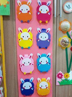꺅 오랜만에 솜유후기 사진을 받았습니당~ ㅎㅎ 컵케익버전 솜유와 직접 만드신 솜유 예요!! ~ (금손이십니... Diy For Kids, Crafts For Kids, School Board Decoration, Fun Crafts, Diy And Crafts, Kindergarten Drawing, Decoden, Elements Of Art, Handmade Toys