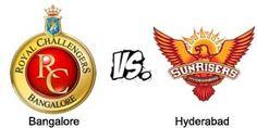 IPL 2016 Match 1: RCB vs SRH live preview, Royal Challengers Bangalore vs Sunrisers Hyderabad head 2 head playing 11, squad, date, time, venue details - IPL T20 League