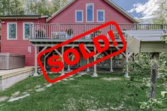 We SOLD 9200 Tower Bay Rd! Thinking of selling your Sudbury home? Call 705-470-3444 for your Free Home Evaluation today! Tower, Neon Signs, Things To Sell, Lathe, Towers, Building