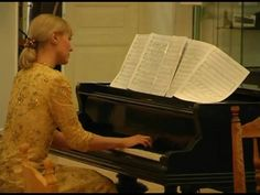 """My captures I've taken of performance of Hidayat Inayat-Khan - """"Awake for Morning"""" and """"Chanson Exotique"""". Dina Novikova, piano. Aigul Bralinova, soprano. You can watch/download it here: https://vimeo.com/3823227 or find it among the many videos I've uploaded to my YouTube channel: https://www.youtube.com/channel/UCzK9I4pTEZYE7r_LK8QSp"""