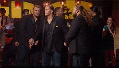 Did the Green Bay Packers sing FOR REAL in #PitchPerfect2'??