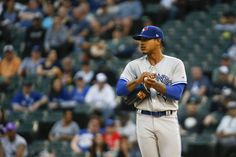 La llegada de Marcus Stroman a los Mets el domingo puso a muchos dentro del mundo del béisbol a preguntarse si lo habían cambiado Baseball, World, Free Agent, Domingo, Baseball Promposals