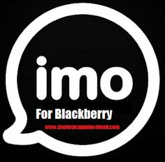 IMO for Blackberry is the beloved video chatting application which connects you with your friends, family & also provides best video c. Imo Messenger, Blackberry Q10, Communication System, People Around The World, Free
