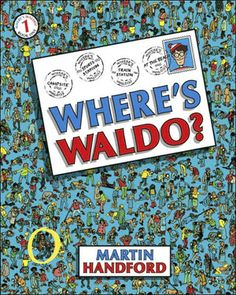 A  Strategy to finding Waldo for Slate Magazine by Ben Blatt