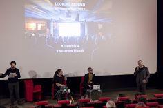 Un incontro con due collettivi londinesi per parlare del legame fra architettura e persone. Foto di Edoardo Piva