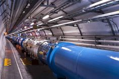 CERN releases photos under a Creative Commons licence | CERN