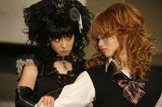 Psycho Gothic Lolita ゴスロリ処刑人, Gosu Rori Shokeinin. (2010) Director: Go Ohara. Featuring: Rina Akiyama and Aya Ikeda