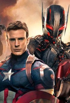 "Ranking The ""Avengers: Age Of Ultron"" Characters By Likability. Spoilers."
