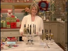 Good Thing: New Year's Party Noise Makers Videos | Crafts How to's and ideas | Martha Stewart