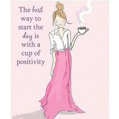 Better day to start the day!!!!