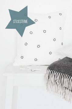 35 besten kissen bilder auf pinterest kissen anleitungen und dekorative kissen. Black Bedroom Furniture Sets. Home Design Ideas