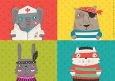 Caitlin Murray Illustration & Design -