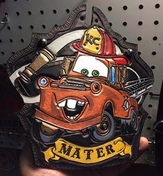 Mater Fire Helmet Shield   redhouseleather.com