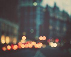 Irene Suchocki: London Nights