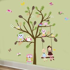 Going to try to order JUST the dolls on the swing (perfect for Lily/Willow)