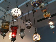 #lamps #turquia #decoration