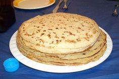 Portal de recetas de comidas Crepes Sin Gluten, Tapas, Pancakes, Gluten Free, Breakfast, Ethnic Recipes, Portal, Clothes, Deserts