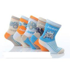 Jeep socks-You don't even know how perfect these would be for me. I LOVE socks