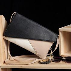 Manufacturer: Yogodlns Item Type: Handbags Pattern Type: Patchwork Style: Fashion Shape: Envelope Gender: Women Lining Material: Polyester Exterior: Silt Pocket Hardness: Hard Handbags Type: Shoulder Bags Types of bags: Shoulder Crossbody Bags ...