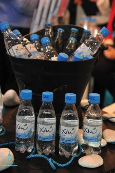 Ένα από τα καινοτόμα προϊόντα που παράγει η εταιρία Χιώ είναι η σόδα με φυσικό μαστιχέλαιο Χίου.