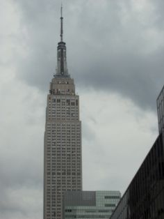 Empire State Builiding