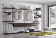 Resultado de imagen de interior vestidor