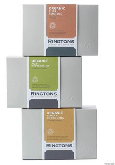 Ringtons Tea and Coffee