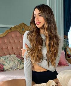 Really Long Hair, Beautiful Hair Color, French Girls, About Hair, Hairstyles Haircuts, New Hair, Hair Inspiration, Blonde Hair, Beautiful People