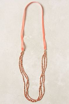 Pyxis Necklace | Anthropologie.eu