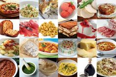 Types Of Italian Cuisine Italian Food Names, Best Italian Dishes, Italian Recipes, Cinque Terre, Diet Recipes, Dessert Recipes, Italy Food, Food Shows, Italian Cooking