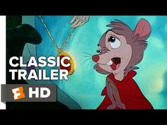 #Movie #Trailer #1982 Watch this The Secret of NIMH (1982) Trailer #movie #trailer #throwback: Trailer: The Secret of NIMH (1982) To save…