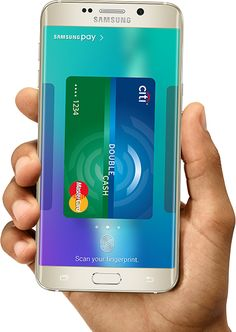 Samsung Pay Launches In The U.S. | TechCrunch
